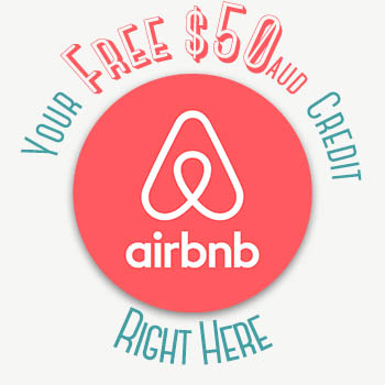 AirBnB Free 50 Credit || Living to Roam