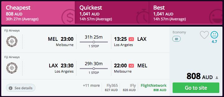 Cheap Flights with Momondo