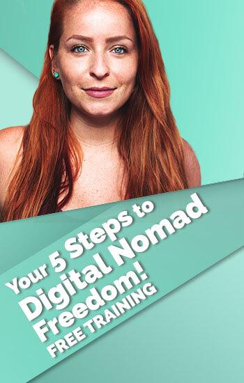 Digital Nomad Free Training