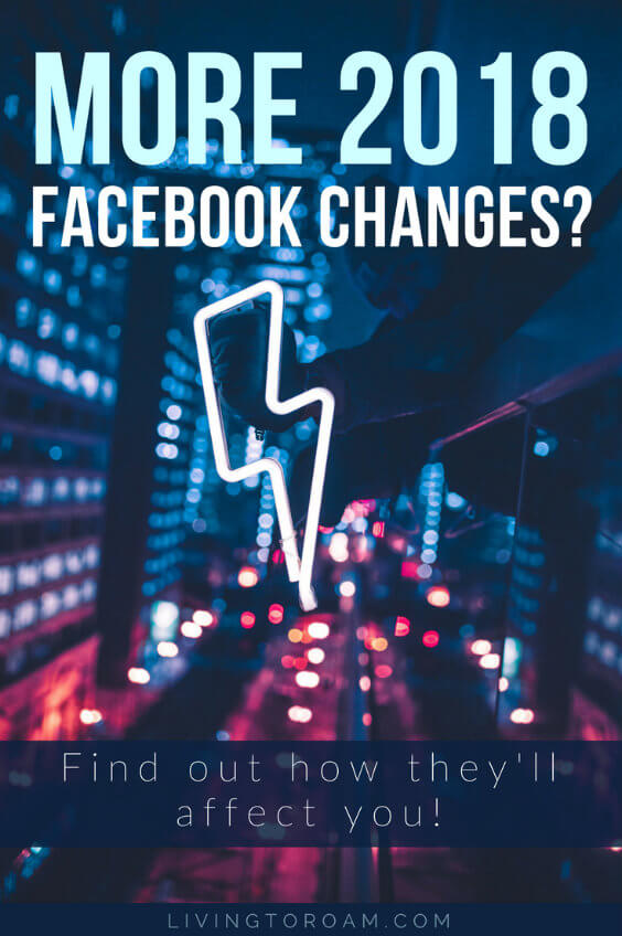 The Cambridge Analytica scandal has forced Facebook to take some drastic steps towards ensuring user privacy. Will advertising be negatively impacted? Are users safe? Here's what all of the Facebook changes mean for users and advertisers alike.