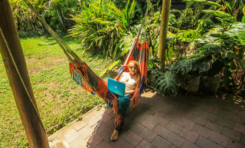 Being a digital nomad, what it's REALLY like