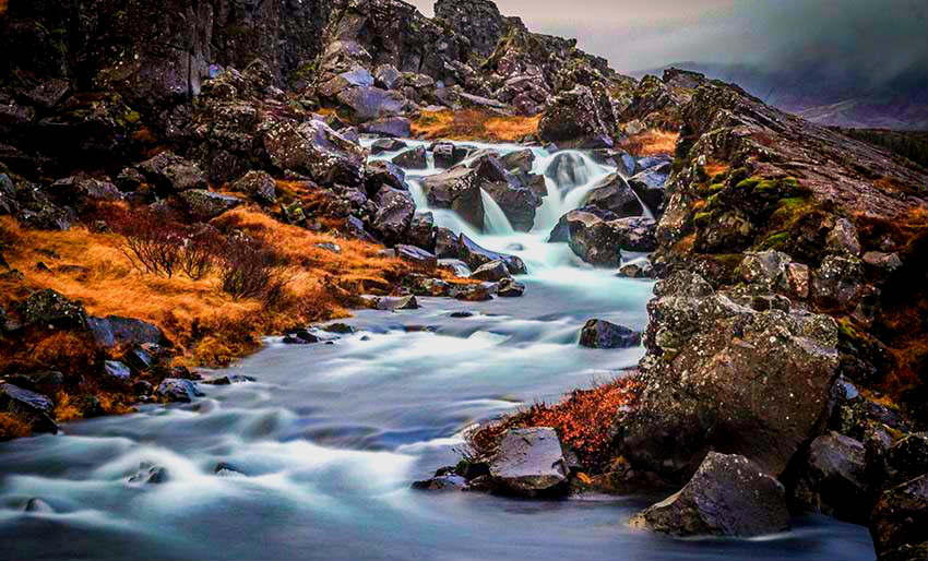 Iceland Travel Guide | Living to Roam