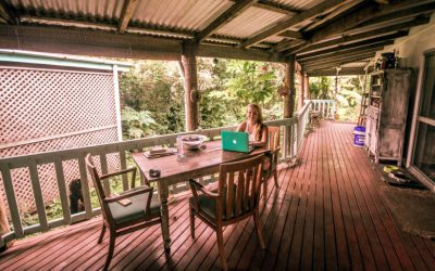 Want To Be A Digital Nomad? Here Are 7 Steps You Need To Consider First!