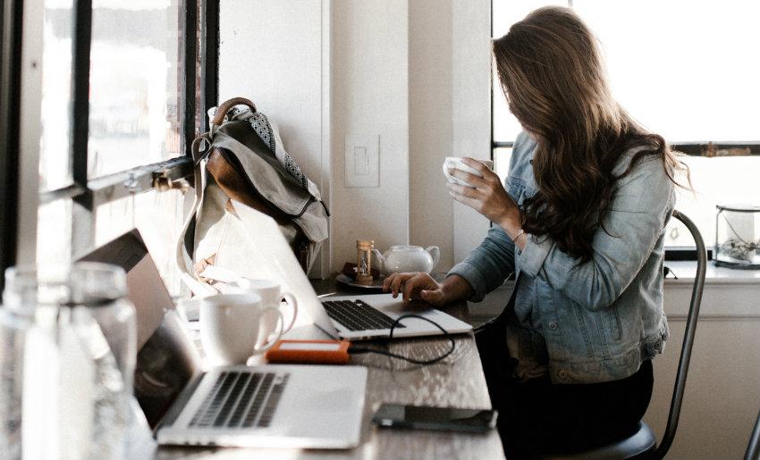 You're a freelancer – so, what the hell do you actually do?   Living to Roam