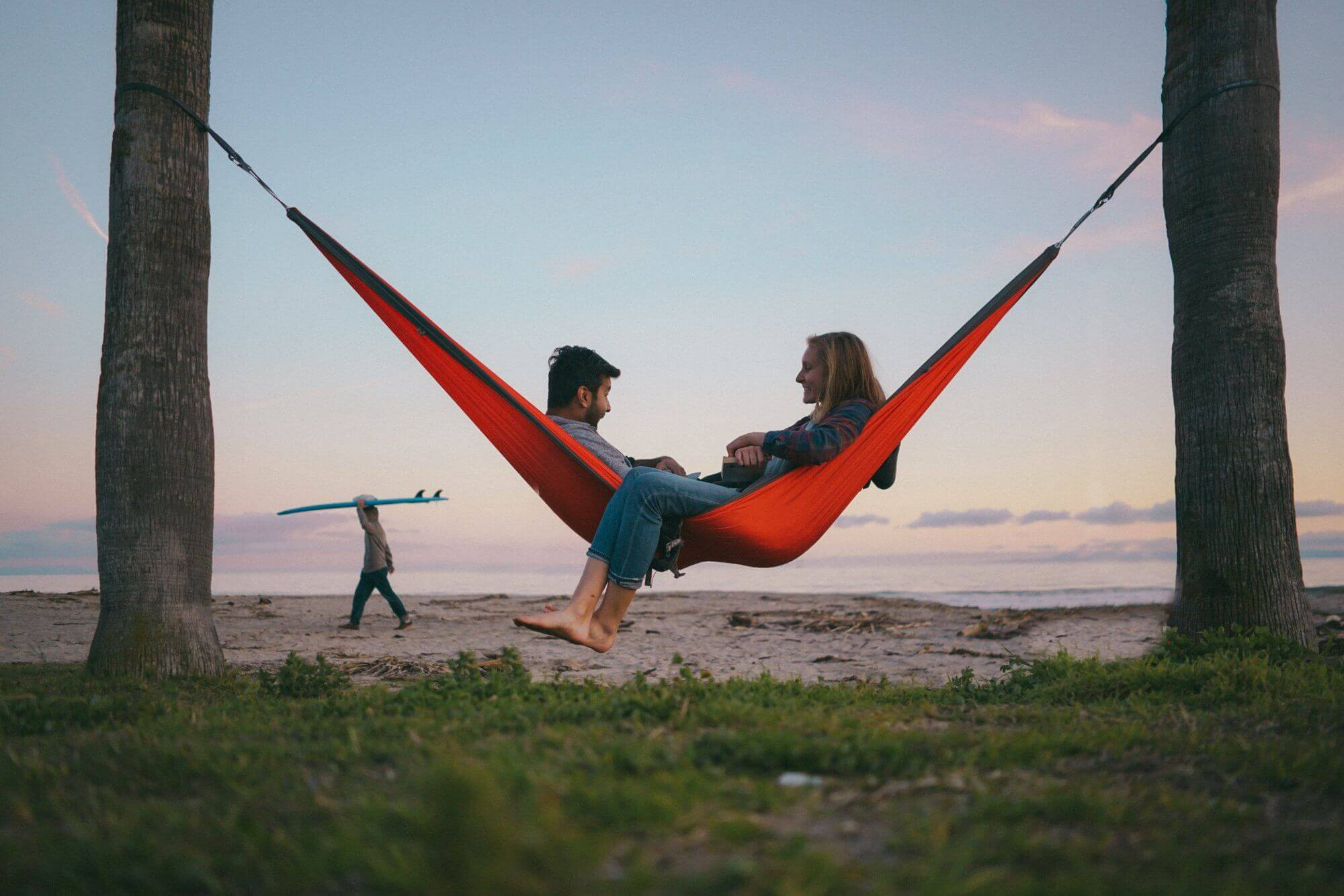travel gift idea kammok hammock