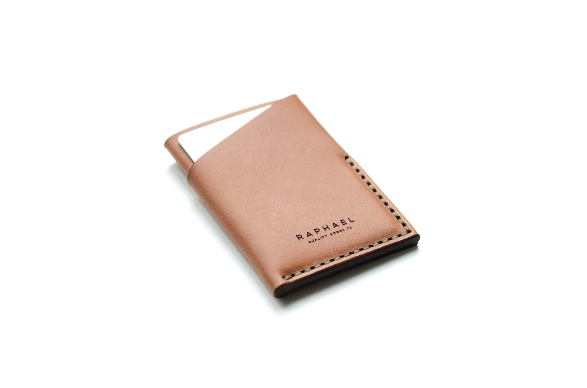 travel gift idea lean essentials wallet