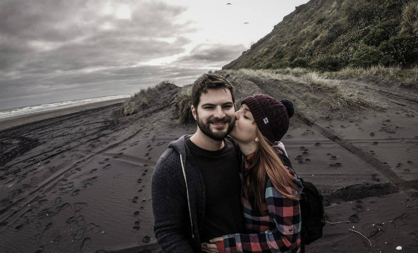 Cute or crazy? 16 things you discover when you travel with your partner Living to Roam