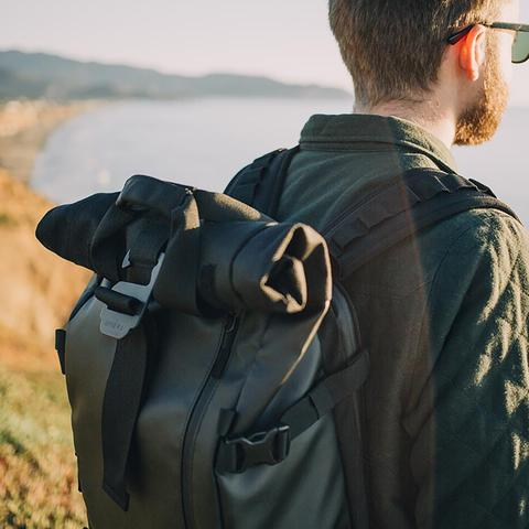 travel gift idea wandrd prvke backpack